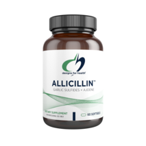 Allicillin™ 60 softgels